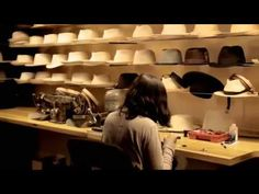 Optimo Hat Company, Chicago