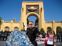 Disney World & Universal Orlando - Six Reasons We'll Never Forget 2015 (No Matter How Hard We Try) Events that are almost hard to believe actually happened, but we promise they did, and we're here with the proof.  Click this pin for this great information from the TouringPlans blog. Learn how you can get a free TouringPlans subscription from http://www.buildabettermousetrip.com/free-touring-plans