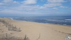 This view never gets old. #OuterBanks #OBX #NagsHead