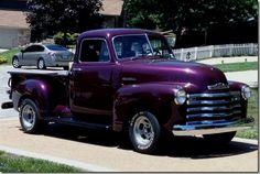 #pickup camper Hot Rod Trucks, Cool Trucks, Cool Cars, Lifted Trucks, Lifted Chevy, 4x4 Trucks, Diesel Trucks, Vintage Pickup Trucks, Classic Pickup Trucks