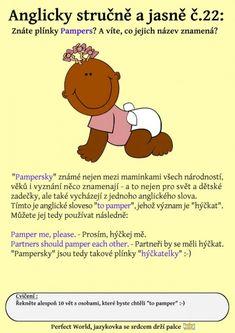 Výuka angličtiny Plzeň - výukový list 22 Perfect World, Winnie The Pooh, Disney Characters, Fictional Characters, Winnie The Pooh Ears, Fantasy Characters, Pooh Bear