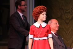 See 'Annie the Musical' at the Pantages! #Hollywood