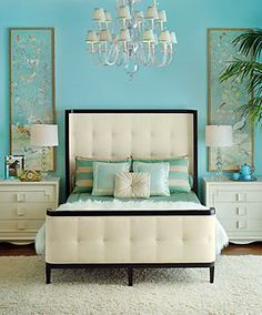 Superbe Grace Home Furnishings: Los Angeles Classy Bedroom, Dream Rooms, Dream  Bedroom, Home