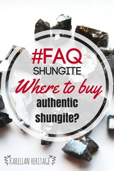 How to avoid frauds and scams? Make sure that you buy shungite from Zazhoginsky deposit in Karelia, Russia. ☝️ Check the seller reviews to find a reliable seller with competitive pricing and fast delivery. ☝️ Try contacting the seller. Good customer service is also a sign of a developed business with vast experience.  Rely on suppliers like us, follow the link to find your perfect shungite items!