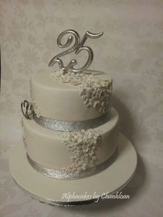95 Best 25th Wedding Anniversary Ideas Images Silver Anniversary
