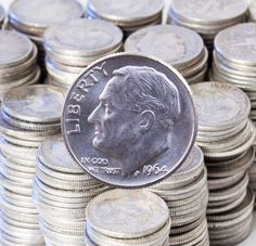 See How Much A Roosevelt Dime Is Worth - A List Of Roosevelt Dime Values, Including Rare Dimes, And Why You Should Hold Onto 2009 Dimes Roosevelt dimes - see which ones are rare, key date dimes that you should hold onto.