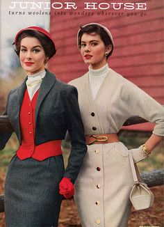 1953 Junior House @Lisa Fox and @Sara Fox lol!!
