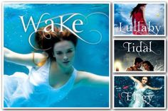 Wake (Watersong series book )