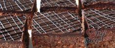 Kakaové řezy s jablky Kakao, Top Recipes, Pies, Apple Crumble Recipe, Essen