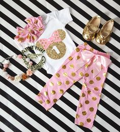7a5affa962a1 41 Best Minnie Mouse Outfits For Baby Girls and Little Girls images ...