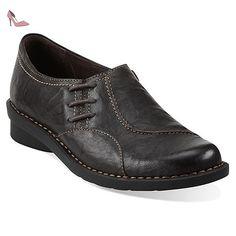 Clarks Nikki Bunker Slip-on - Chaussures clarks (*Partner-Link)