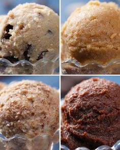 Egg-Free Edible Cookie Dough