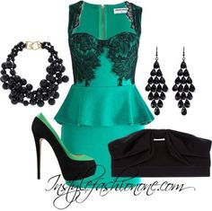 Mix and Match Style | 296114_534212396644320_1163591827_n