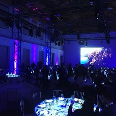 #lumentium#eventin#madrid. Our#tablemappingare available in any location so maybe you could enjoy soon our#globaldinner!#videomapping#motiongraphics#aftereffects#cinema4d#projectmapping