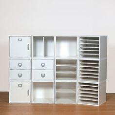 All-In-One Store In Style® Organizing Storage Cubes - OrientalTrading.com