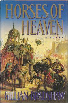 Gillian Bradshaw: Horses Of Heaven   eBay