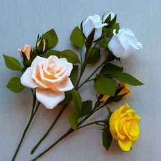 #roses by Valentina's Flowers