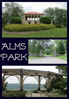 Family Friendly #Cincinnati Parks :: Alms Park  http://familyfriendlycincinnati.com/2013/09/04/family-friendly-cincinnati-parks-alms-park/