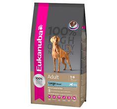 Eukanuba Dog Food Large Lamb and Rice 12 Kg. Buy Online Eukanuba Dog Food at http://www.dogspot.in/eukanuba-57/
