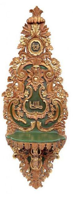 """Porte-turban, """"Kavukluk"""", Turquie"""