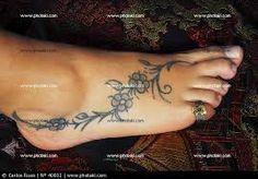Bildergebnis für tattoos am fuß vorlagen