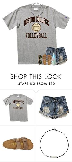 """""""Tommorows Easter!!!!"""" by kaitlynbug1226 ❤ liked on Polyvore featuring Birkenstock and Lilly Pulitzer"""