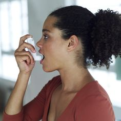 The Top Home Remedies for Asthma