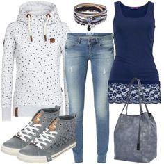 Freizeit Outfits bei FrauenOutfits.de