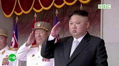 Triều Tiên không phải là nước duy nhất dùng vũ khí 'đồ chơi'