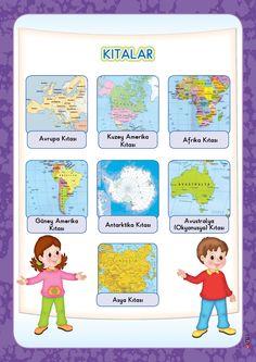 4. Sınıf Konu Anlatım Afişler Montessori, Learn Turkish, Classroom Board, Turkish Language, Premium Wordpress Themes, Alice, Activities, Learning, Crafts