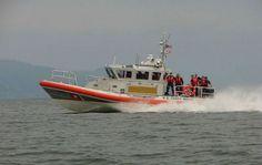 La Guardia Costera estadounidense repatrió la semana pasada a 121 inmigrantes cubanos que habían intentado llegar ilegalmente al país