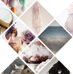 Blog Milk / The Blog: Moodboard 20.0