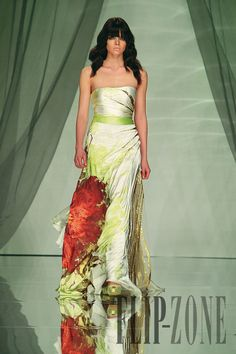 Abed Mahfouz Spring Summer 2008 Haute Couture