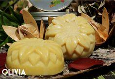 Homoktövis testvaj / Sea buckthorn body butter