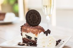 There's never a wrong time for #cheesecake