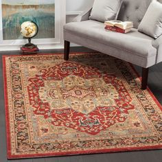 You'll love the Ashcomb Rug at Joss & Main - With Great Deals on all products and Free Shipping on most stuff, even the big stuff.