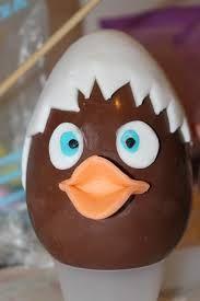 uovo di cioccolato calimero - Cerca con Google
