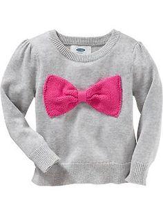 Size 2t. - Pensa numa sweater FOFA! Mas esse é um exemplo. Qualquer blusa de frio, camiseta de manga longa, moletom já é um presentão!