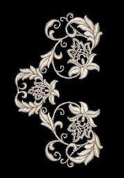 d*ale bunicii!: MODELE DE BRODERII MANUALE SI MECANICE Pencil Drawing Inspiration, Pencil Drawings, Floral, Flowers, Jewelry, Embroidery, Jewlery, Jewerly, Schmuck