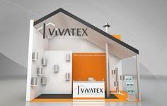 060.Vivatex on Behance