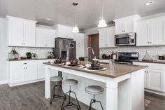 kitchen | by EDGEhomes