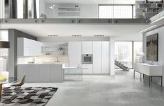 La respuesta a las necesidades de la vida actual. #Mobalco #Mobalcolife #kitchen  #cocina #feedyoursoul #design #ecofriendly #essential
