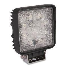 24 watt LED tractor flood light