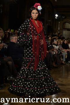 Tendencias para la moda flamenca 2015 · vía Blog ¡Ay Maricrú!