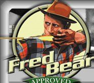Bow hunting archery aces fred bear google search bear fred fred bear