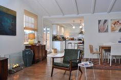Home remodel: 1950's house - Contemporary - san francisco - by ...