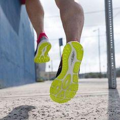 Quer mais velocidade em suas corridas e tênis que potencializem sua performance? Então vá de New Balance! Descubra o modelo que seja ideal para sua pisada e conheça nossas tecnologias exclusivas! #AlwaysInBeta