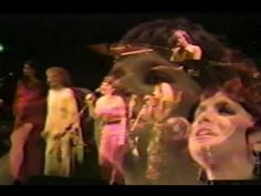 ... Willin' (live, 1979) ... Linda Ronstadt, at Lowell George tribute