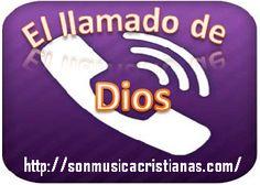 EL LLAMADO DE DIOS