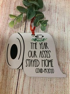 Funny Christmas Ornaments, Free Christmas Gifts, Christmas Signs, Handmade Christmas, Christmas Crafts, Christmas Decorations, Holiday Decorating, Xmas, Ornament Box